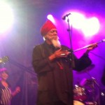 The Jazzinvaders - Dr Lonnie Smith - IJFE 2013