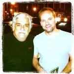 Ivan Conti & Phil Martin
