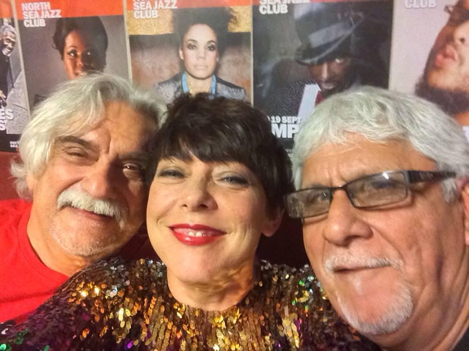 Ivan, Linda & Alex