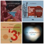 Jazzinvaders 4cd Bundle